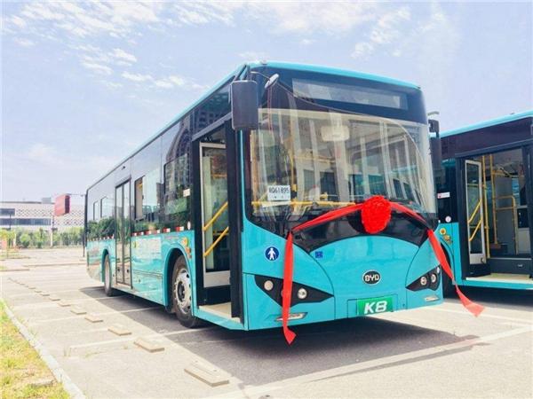 公交车发动机灭火装置