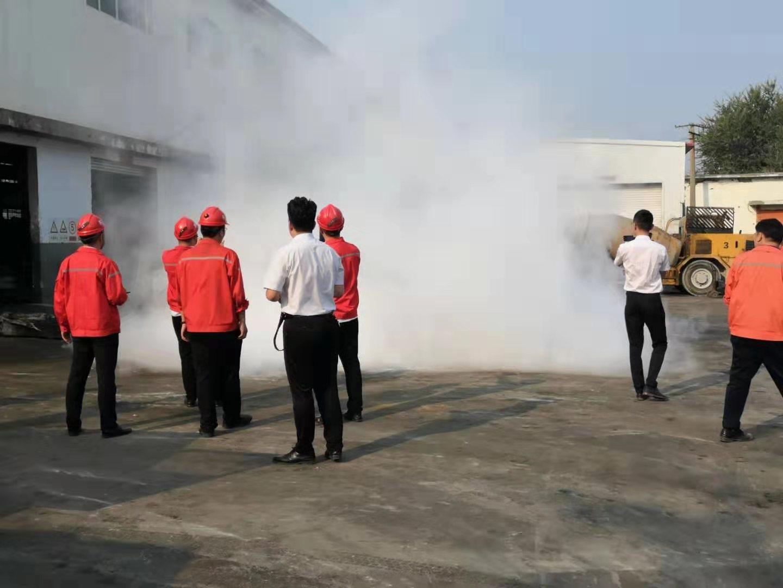 车辆发动机自动灭火设备